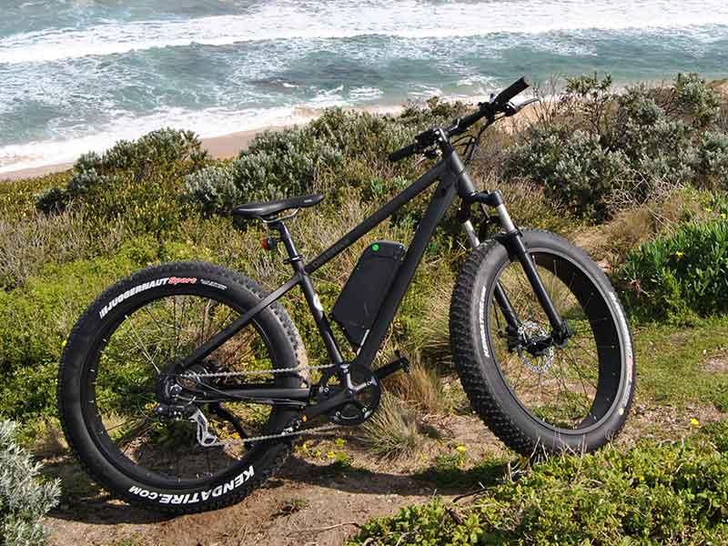 2016 Fat Bike